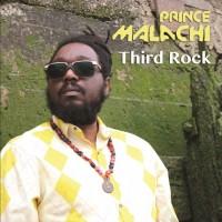 Prince Malachi