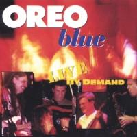 Oreo Blue