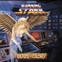 Burning Starr
