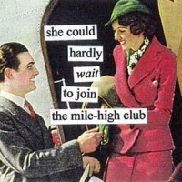 The Mile High Club
