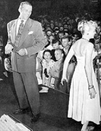 June Christy & Stan Kenton