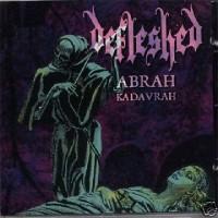 Defleshed