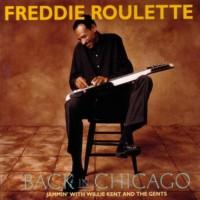 Freddie Roulette