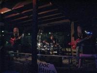 Otis Watkins Band
