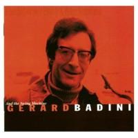 Gérard Badini