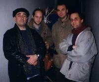 Fred Frith Guitar Quartet