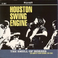 Houston Swing Engine