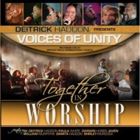 Deitrick Haddon Presents Voices Of Unity
