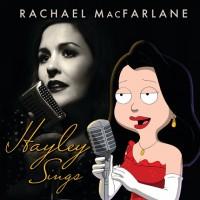 Rachael MacFarlane