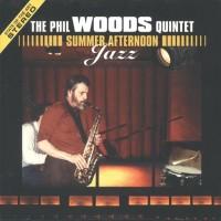 The Phil Woods Quintet