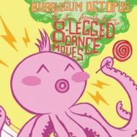Bubblegum Octopus
