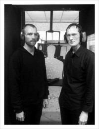 Lawrence English & Ben Frost
