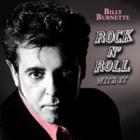 Billy Burnette