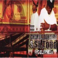 Chamillionaire & Stat Quo