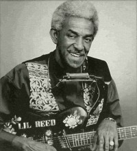 Little Jimmy Reed