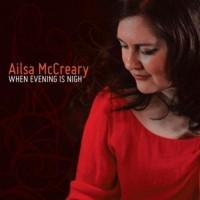 Ailsa McCreary