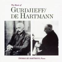 Gurdjieff - De Hartmann