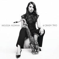Melissa Aldana & Crash Trio