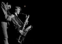 Chet Baker & Gerry Mulligan