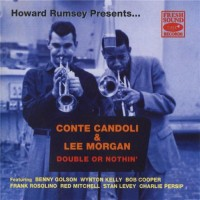 Conte Candoli & Lee Morgan