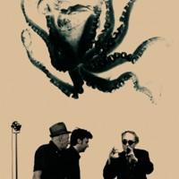 Jac Berrocal, David Fenech & Ghédalia Tazartès
