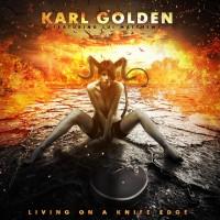 Karl Golden