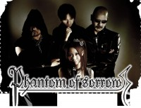 Phantom Of Sorrow