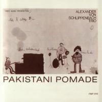 Alexander Von Schlippenbach Trio