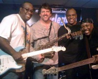 Mike Wheeler Band