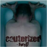 Cauterized