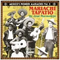 Mariachi Tapatio De Jose Marmolejo