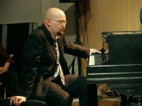 Ethan Iverson Trio