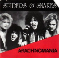 Spiders & Snakes