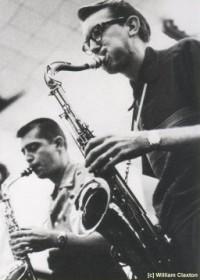 Bud Shank & Bob Cooper