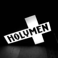 Holymen