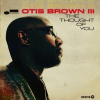 Otis Brown III