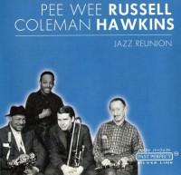 Pee Wee Russell & Coleman Hawkins
