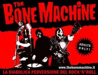 The Bone Machine