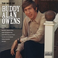 Buddy Alan Owens