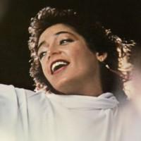 Vicki Sue Robinson