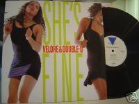 Velore & Double O