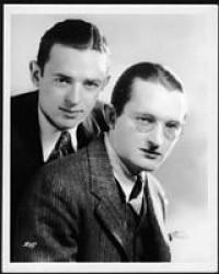 Tommy & Jimmy Dorsey