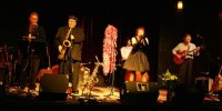 The Duffy Bishop Band
