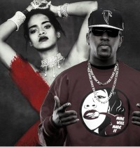 Mike Will Made-It & Rihanna