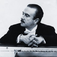 Claudio Arrau