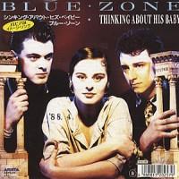 Blue Zone (UK)