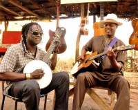Habib Koité & Eric Bibb