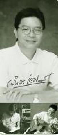 Chamras Saewataporn