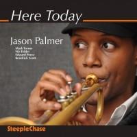Jason Palmer