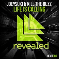 Joeysuki & Kill The Buzz